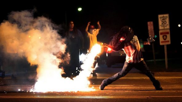Mike Brown, BLM, & the Mysterious Death of Ferguson Activists