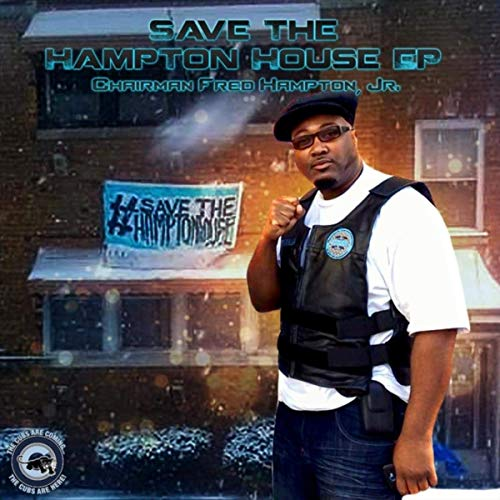 Save the Hampton House EP