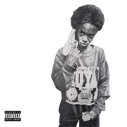 Baby (Being a black youth) by One Be Lo